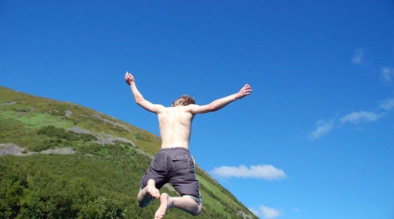 Sommer Norwegen