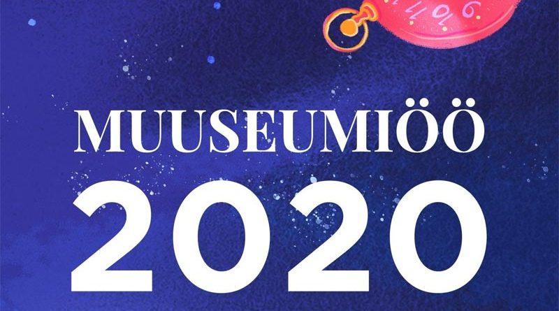 Museumsnacht Estland