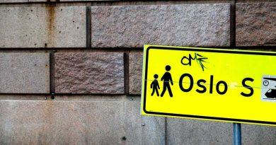 Oslo Proteste