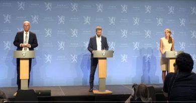 Kein Alkohol nach Mitternacht: Norwegens neue Maßnahmen gegen Corona