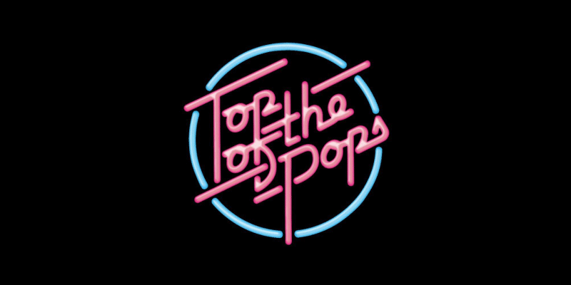 Top of The Pops Versteigerung