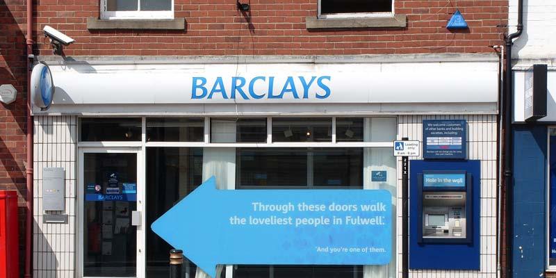 Briten in der EU verlieren ihre britischen Bankkonten und Kreditkarten