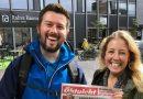 Wegen Corona: 2 Briten sitzen seit 7 Monaten in Estland fest