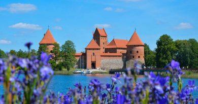 Gehalt Lohn Einkommen Litauen