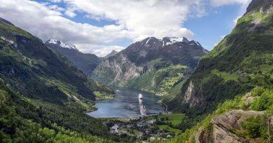 Gehalt Norwegen Verdienst Lohn