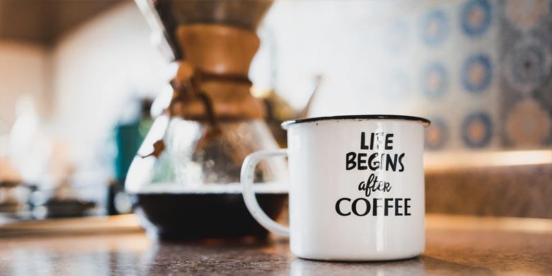 Kaffeeverbrauch Internationaler Tag des Kaffees