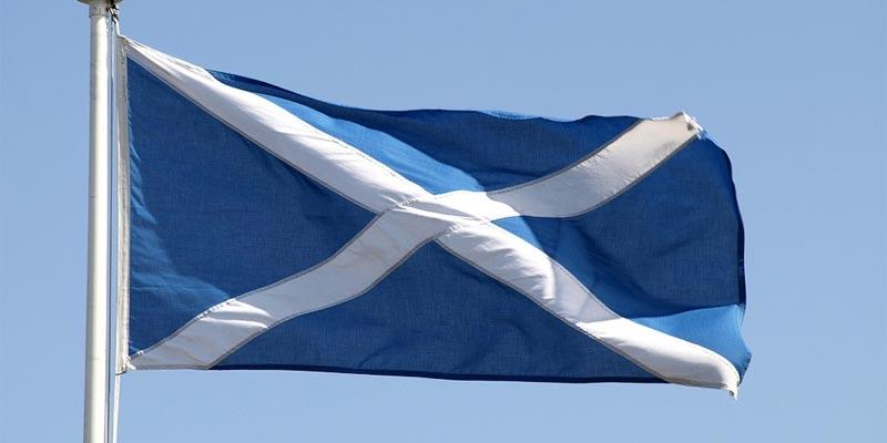 Schottland Unabhängigkeit