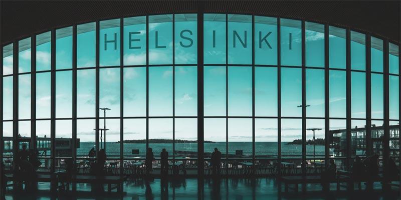 Einreise Finnland Deutschland Grenze