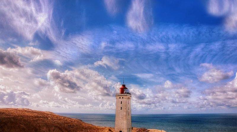 Dänemarks Küste