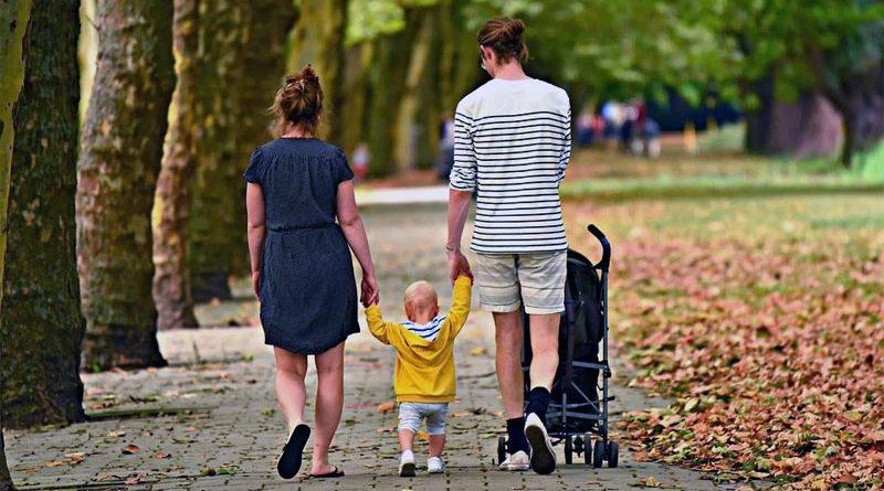Geburtenrückgang Geburtenrate Lettland