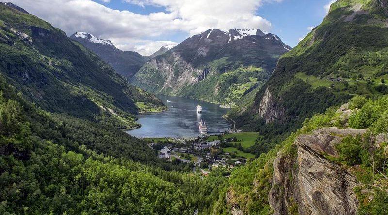 Gehalt Norwegen Geld verdienen