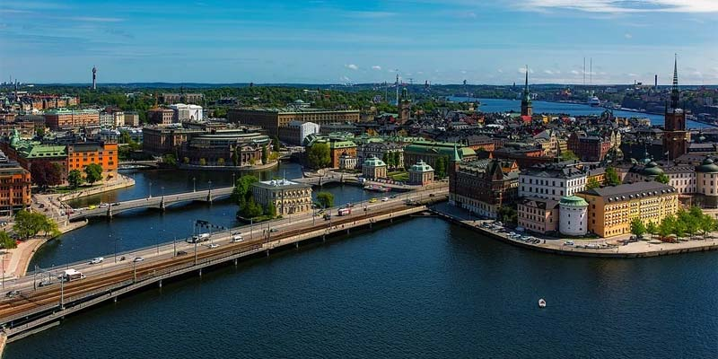 Gehalt Schweden Lohn