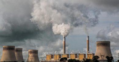 Luftverschmutzung EU