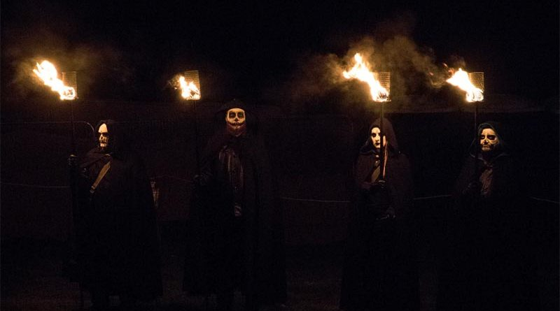 Samhain Helloween