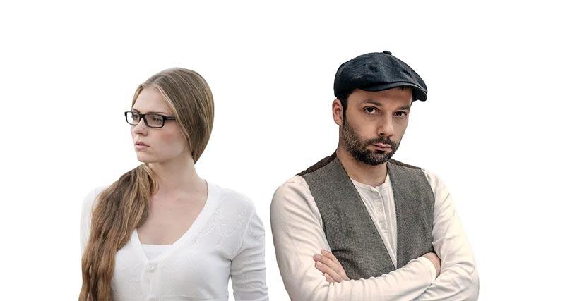 Scheidung in Schweden