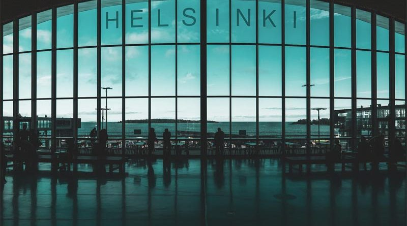 Einreise Finnland Deutsche