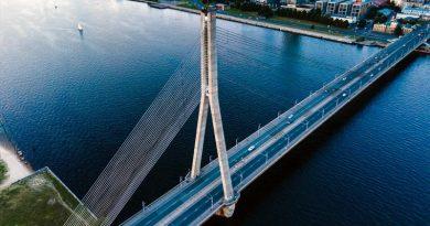 Vanšu-Brücke