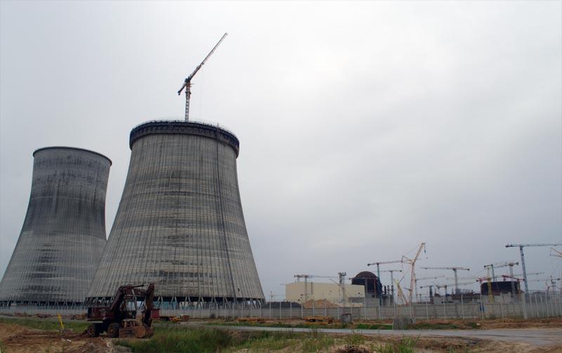 Atomkraftwerk Astrawez