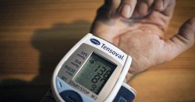 Bericht sieht estnisches Gesundheitswesen vor großer Herausforderung