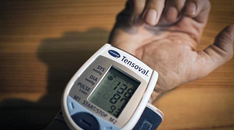 Übergewicht Estland Gesundheit