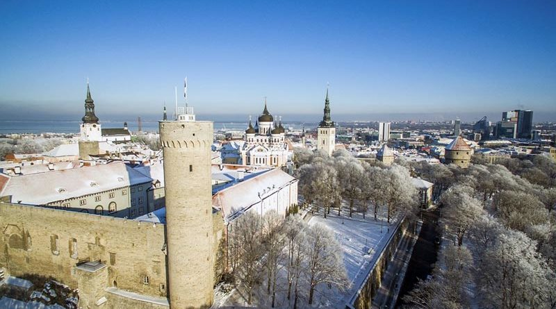 Estland Einreise Quarantäne