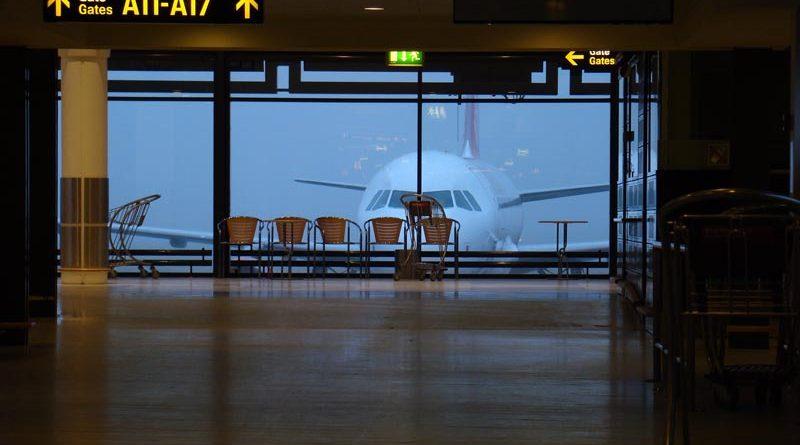 Fluggastrechte Rückerstattung Stornierung