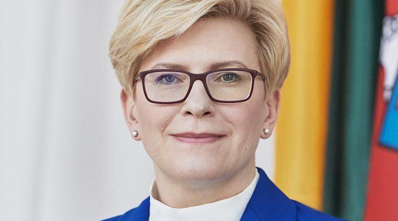 Litauische Christdemokraten gewinnen Parlamentswahlen