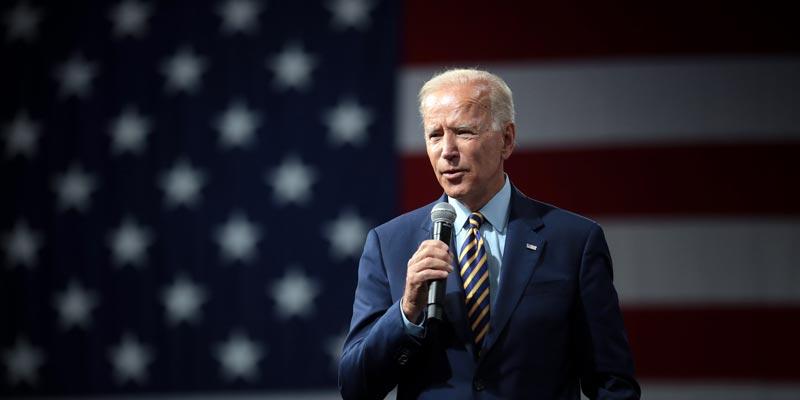 Joe Biden Baltikum