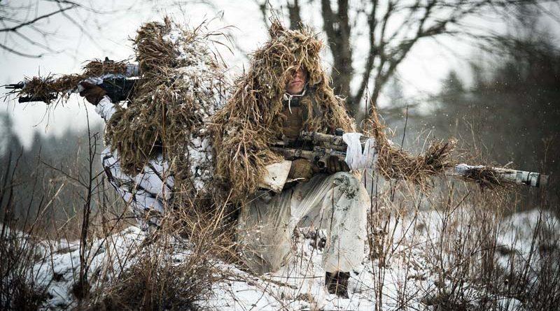 Militär Estland Armee