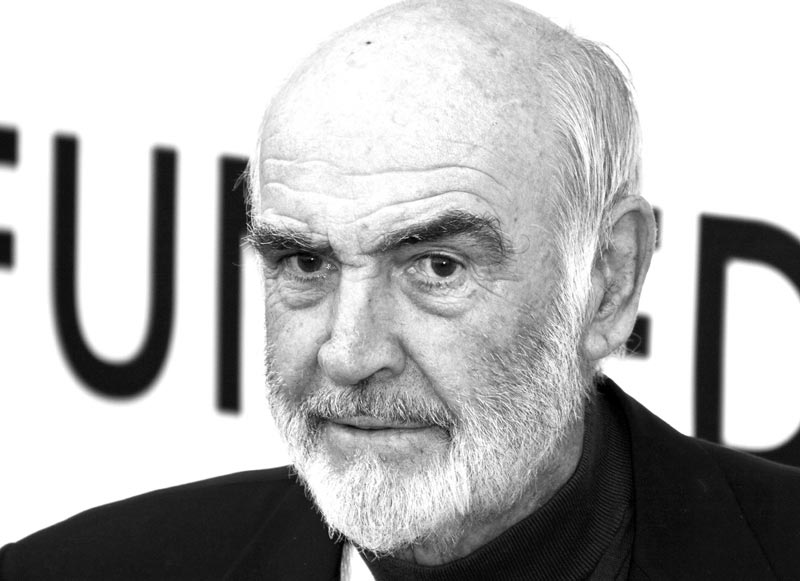 Sean Connery Nachruf
