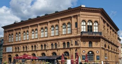 Alte Börse Riga