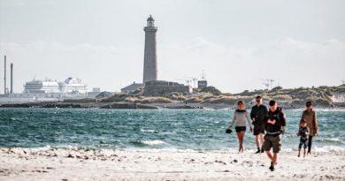 Dänemark Freizeit Arbeit