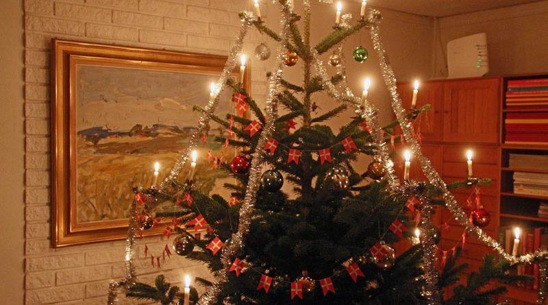 Weihnachten Dänemark