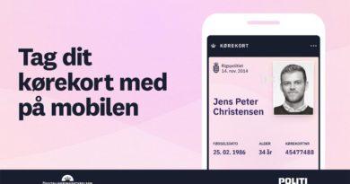 Digitaler Führerschein App