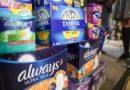 Schottland stellt Tampons und Binden kostenlos zur Verfügung