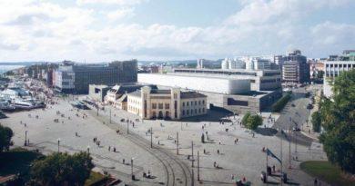 Norwegisches Nationalmuseum