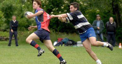 Amaton Nordirland Rugby