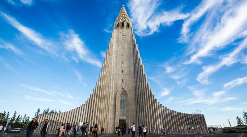 Arbeitslosigkeit Island