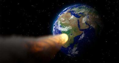 Anti-Asteroid Technologie Lettland