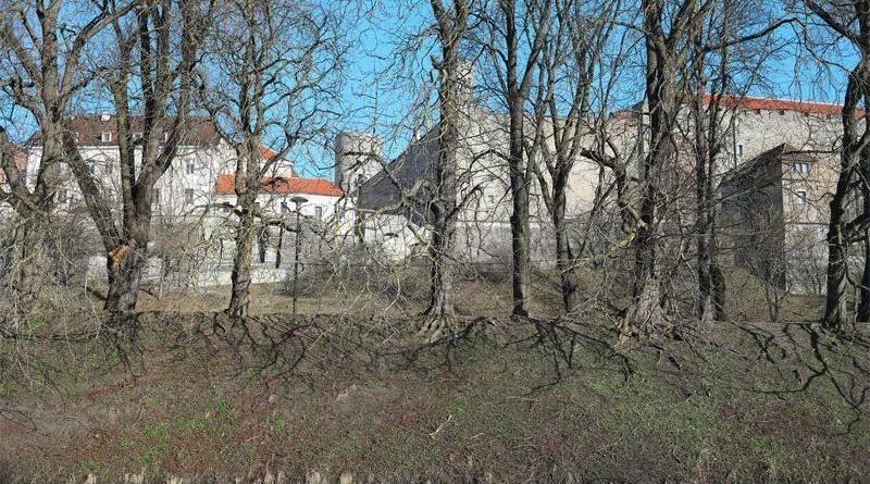 Domberg Tallinn