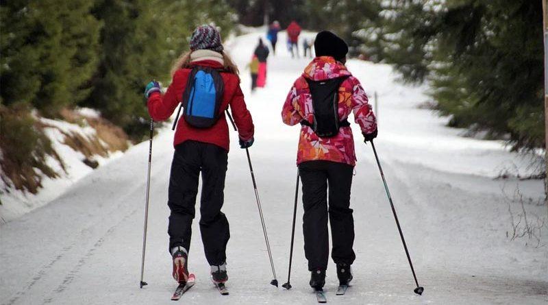 Skilanglauf Estland Ozepää