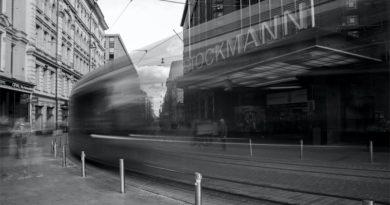 Stockmann Kaufhaus Helsinki