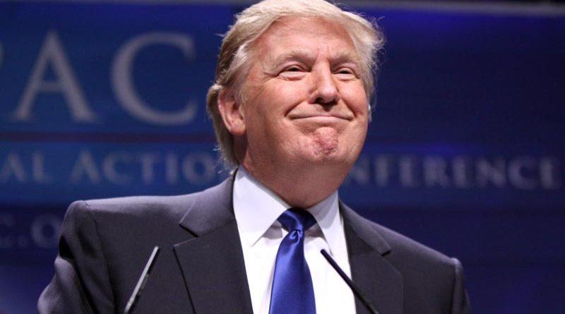 Donald Trump Golfplatz Schottland