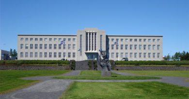 Universität Island Reykjavik