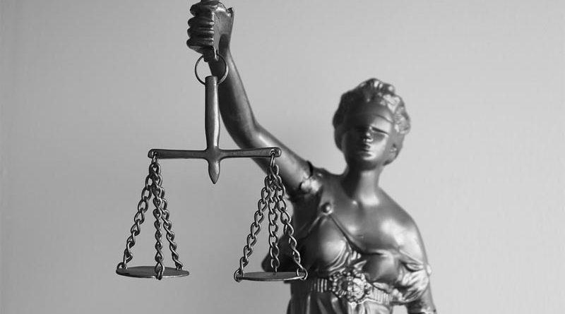 Justiz Definition Vergewaltigung