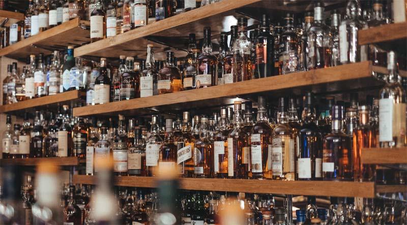 Alkohol in Norwegen kaufen, einführen Zoll