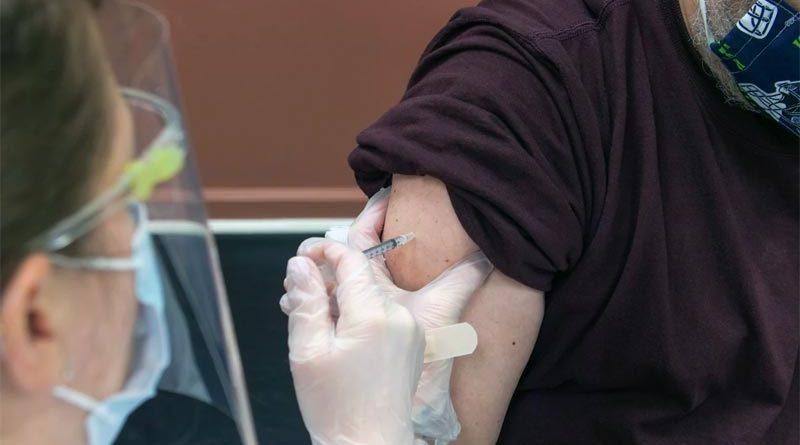 Corona-Impfung Estland