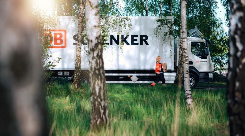 DB Schenker Brexit