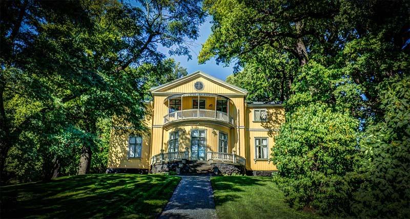 Immobilien Preise Schweden 2021