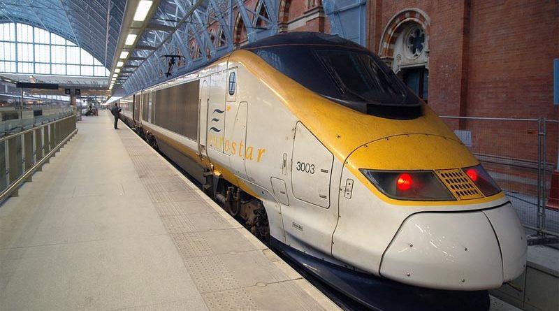 Eurostar Pleite
